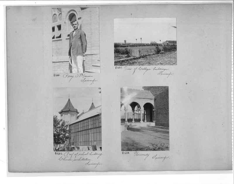 Mission Photograph Album - China #11 pg. 0020