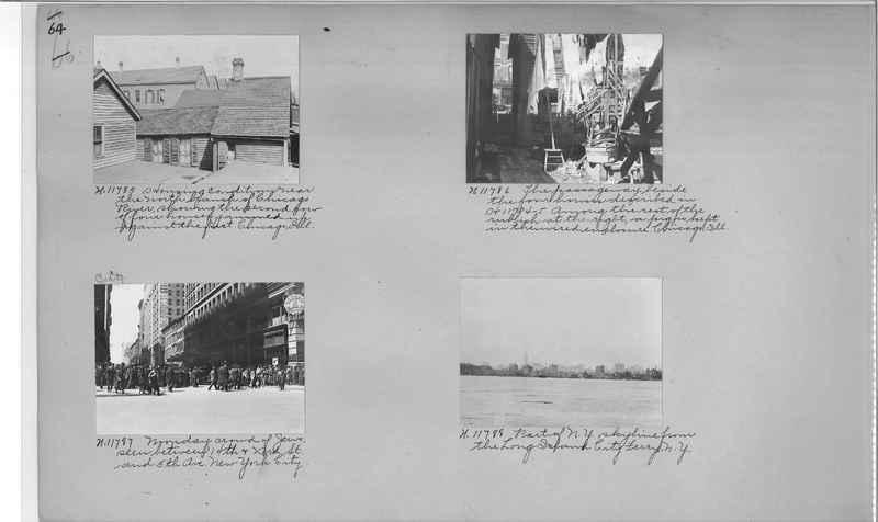 Mission Photograph Album - Cities #6 page 0064