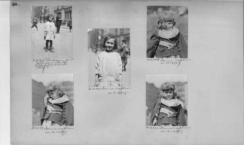 Mission Photograph Album - Cities #7 page 0020