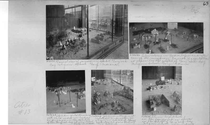 Mission Photograph Album - Cities #13 page 0063