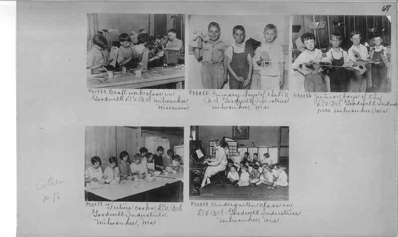 Mission Photograph Album - Cities #16 page 0067