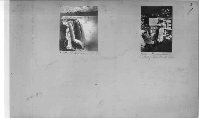 Mission Photograph Album - Cities #7 page 0003