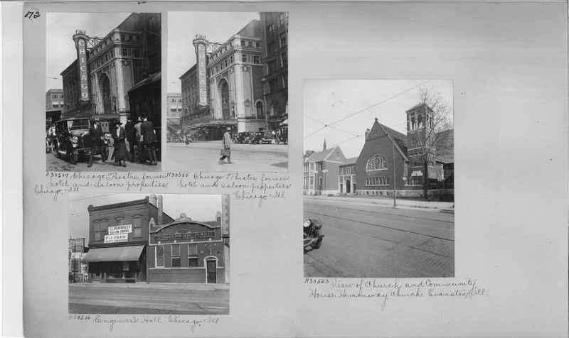 Mission Photograph Album - Cities #13 page 0172