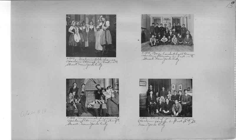 Mission Photograph Album - Cities #10 page 0013