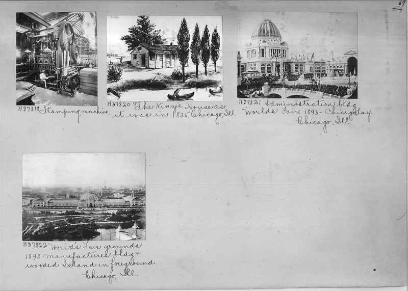 Mission Photograph Album - Miscellaneous #03 Page_0067