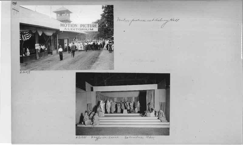 Mission Photograph Album - Cities #10 page 0074
