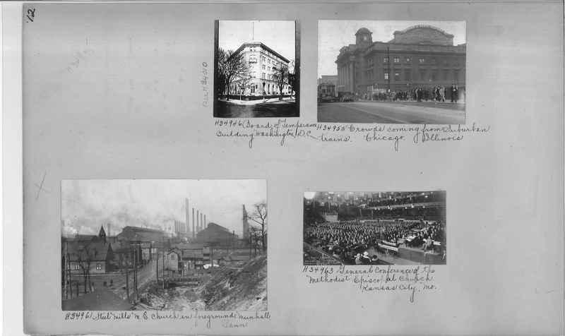 Mission Photograph Album - Cities #16 page 0012