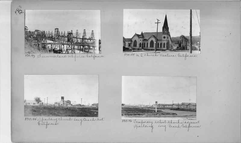 Mission Photograph Album - Cities #15 page 0142