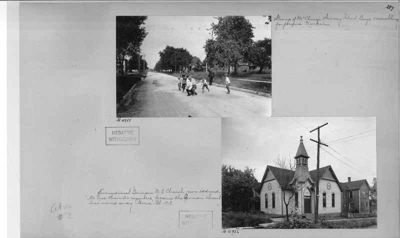 Mission Photograph Album - Cities #2 page 0207