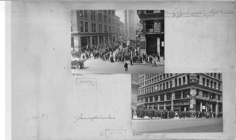 Mission Photograph Album - Cities #2 page 0003