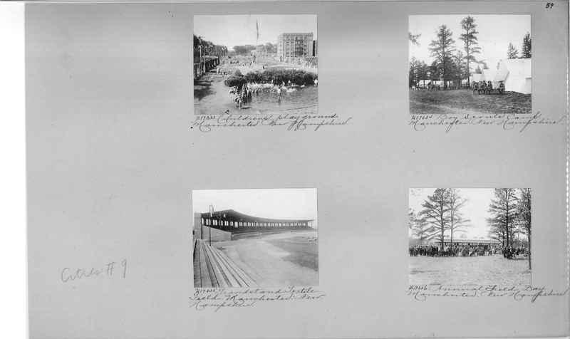 Mission Photograph Album - Cities #9 page 0059