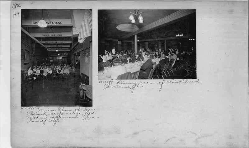 Mission Photograph Album - Cities #6 page 0192