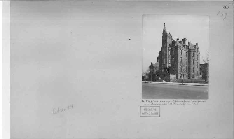 Mission Photograph Album - Cities #4 page 0163