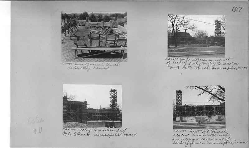 Mission Photograph Album - Cities #11 page 0127