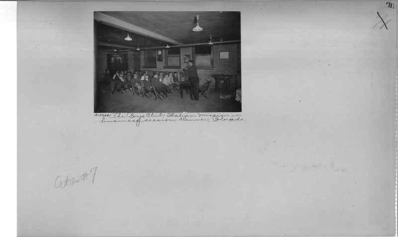 Mission Photograph Album - Cities #7 page 0071