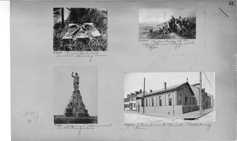 Mission Photograph Album - Cities #7 page 0055