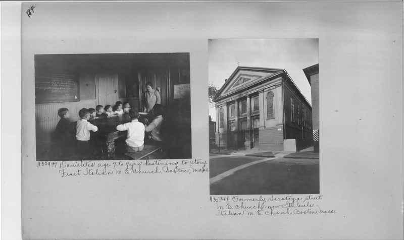 Mission Photograph Album - Cities #16 page 0184