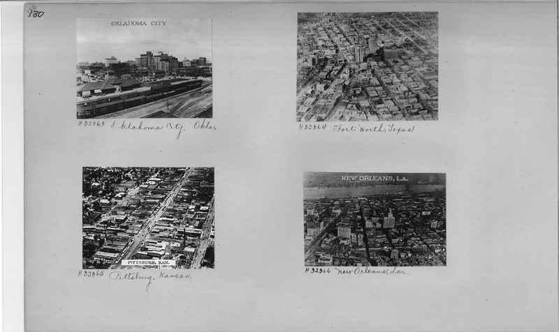 Mission Photograph Album - Cities #14 page 0130