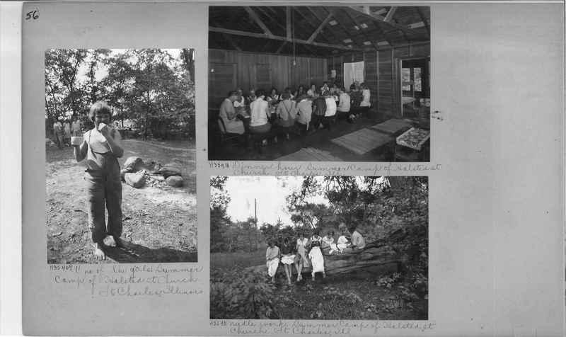 Mission Photograph Album - Cities #16 page 0056