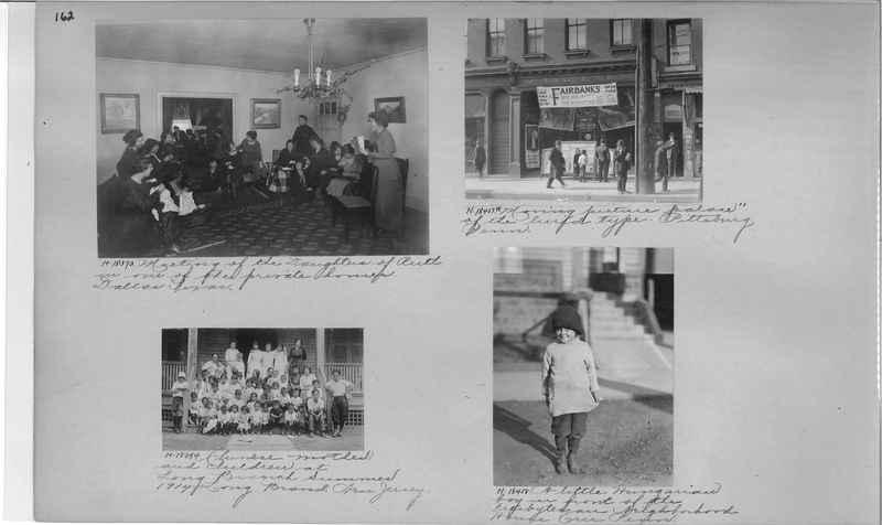 Mission Photograph Album - Cities #9 page 0162