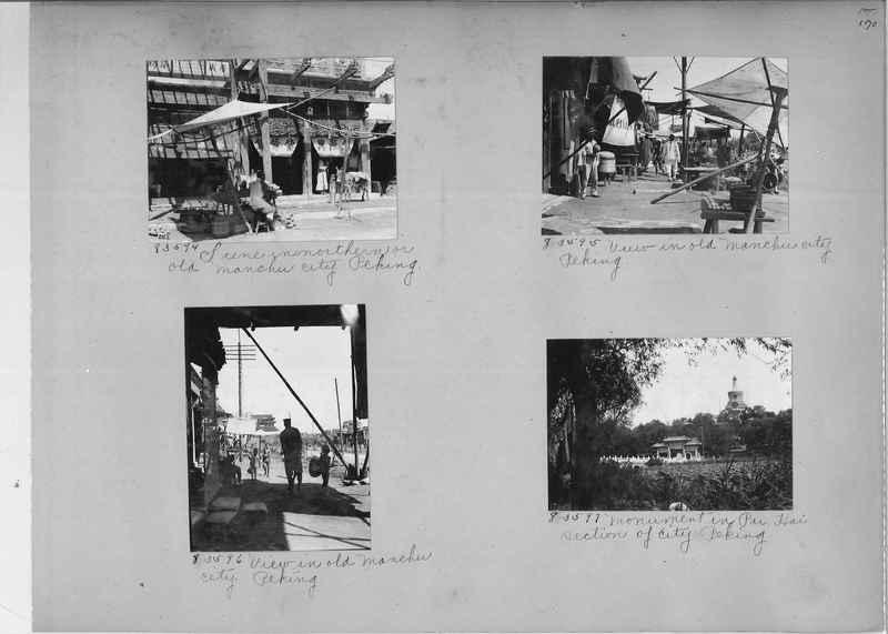 Mission Photograph Album - China #11 page 0170