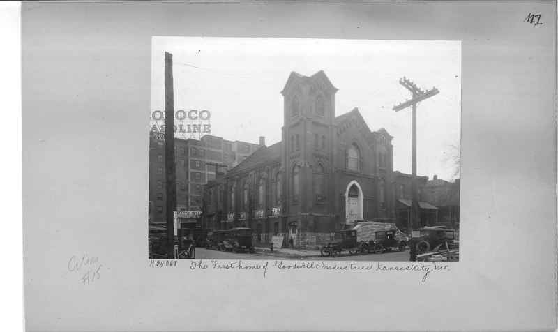Mission Photograph Album - Cities #15 page 0121