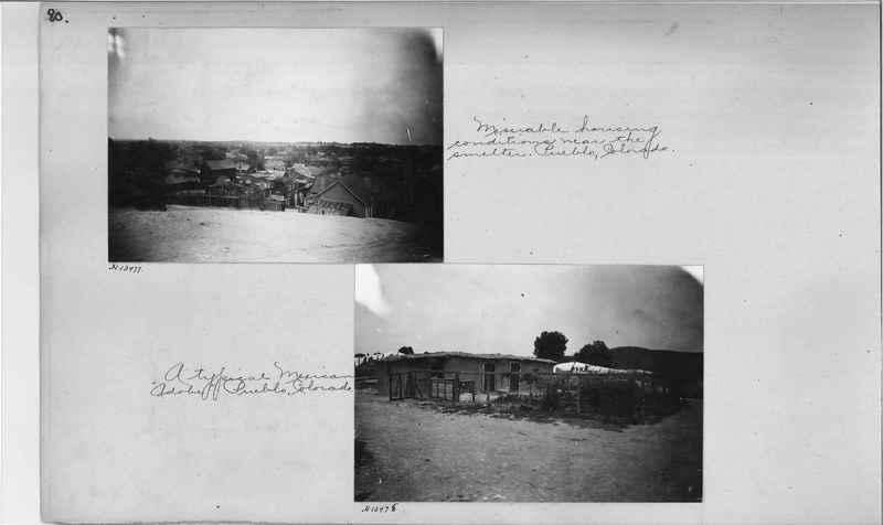 Mission Photograph Album - Cities #7 page 0080
