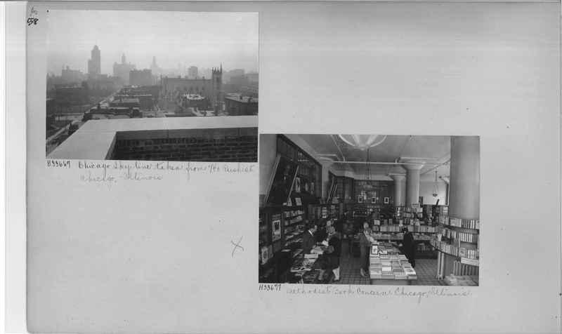 Mission Photograph Album - Cities #15 page 0058