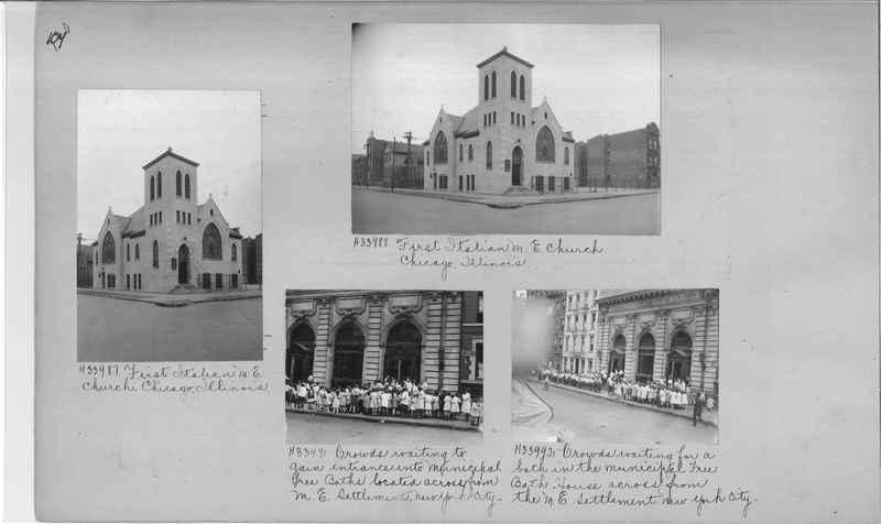 Mission Photograph Album - Cities #15 page 0104