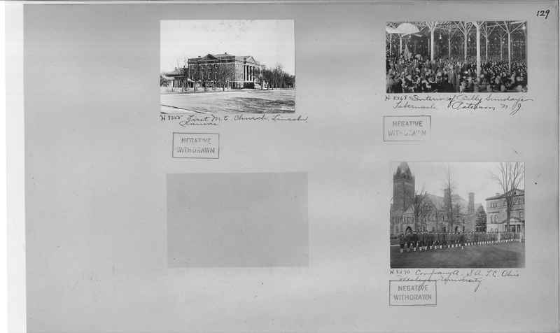 Mission Photograph Album - Cities #4 page 0129