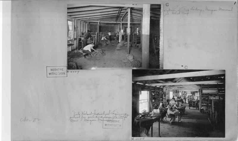 Mission Photograph Album - Cities #2 page 0001
