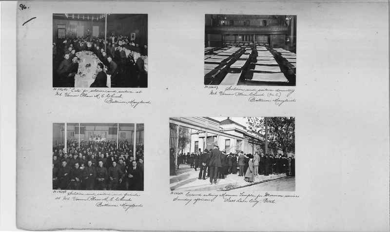 Mission Photograph Album - Cities #7 page 0096