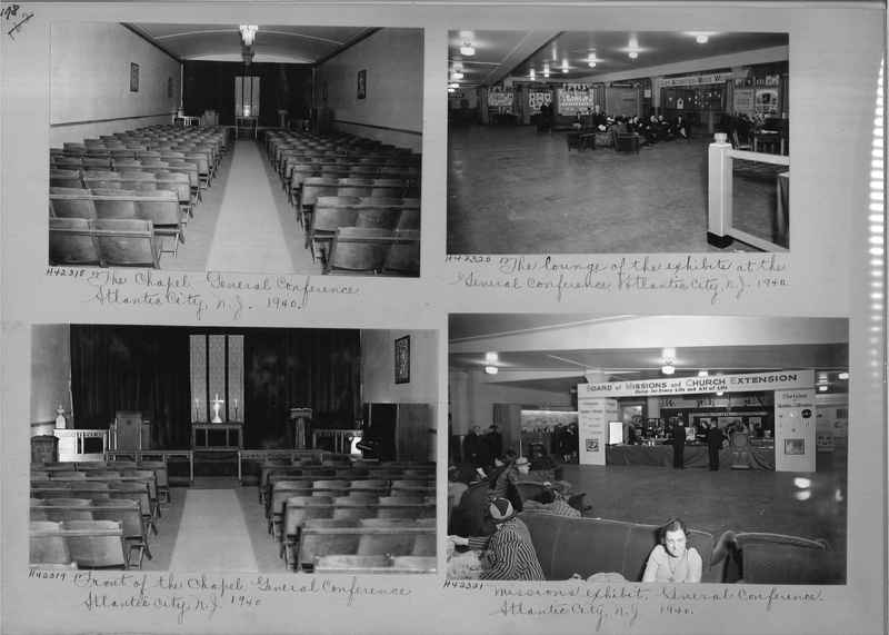 Mission Photograph Album - Miscellaneous #03 Page_0178