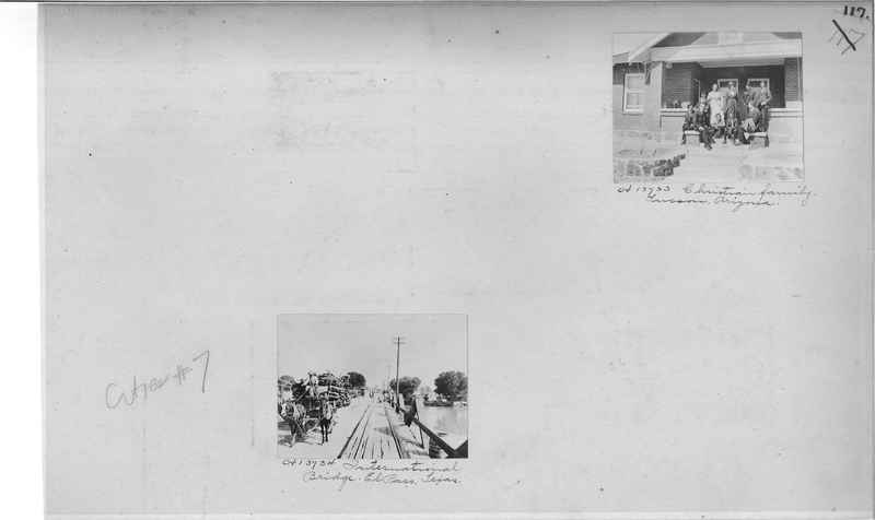 Mission Photograph Album - Cities #7 page 0117