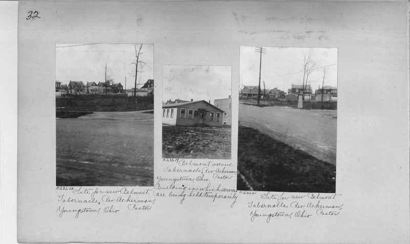 Mission Photograph Album - Cities #11 page 0032