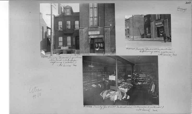 Mission Photograph Album - Cities #10 page 0203