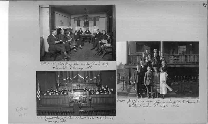 Mission Photograph Album - Cities #14 page 0085