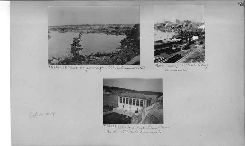 Mission Photograph Album - Cities #14 page 0143