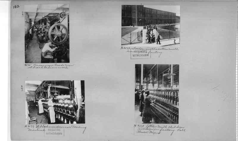 Mission Photograph Album - Cities #4 page 0142