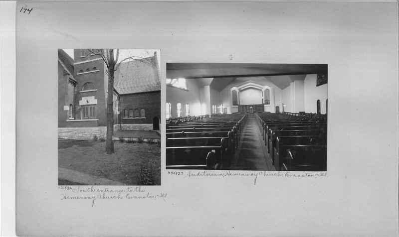 Mission Photograph Album - Cities #13 page 0174