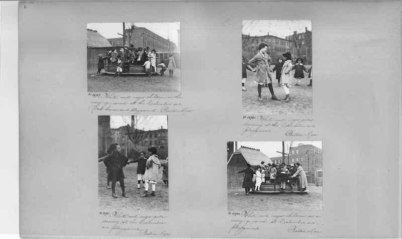 Mission Photograph Album - Cities #9 page 0006