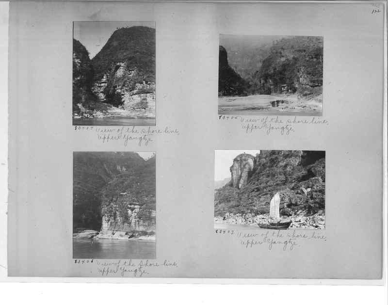 Mission Photograph Album - China #11 pg. 0122