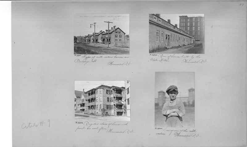 Mission Photograph Album - Cities #9 page 0037