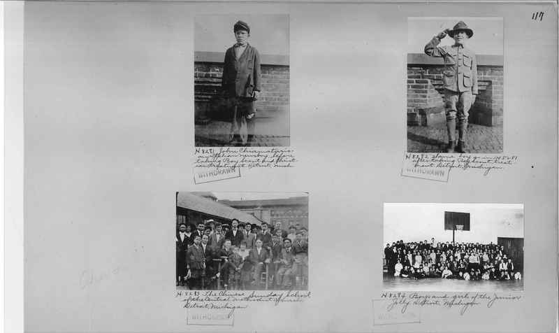 Mission Photograph Album - Cities #4 page 0117