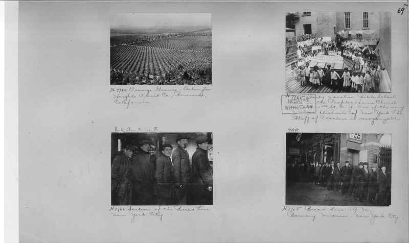 Mission Photograph Album - Cities #4 page 0069