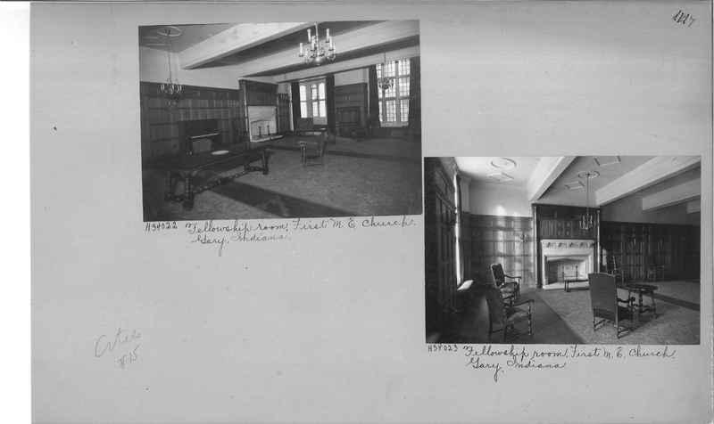 Mission Photograph Album - Cities #15 page 0111