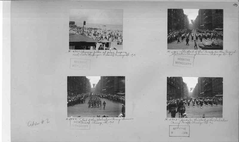 Mission Photograph Album - Cities #2 page 0177