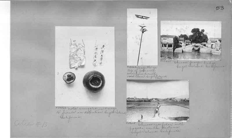 Mission Photograph Album - Cities #13 page 0053