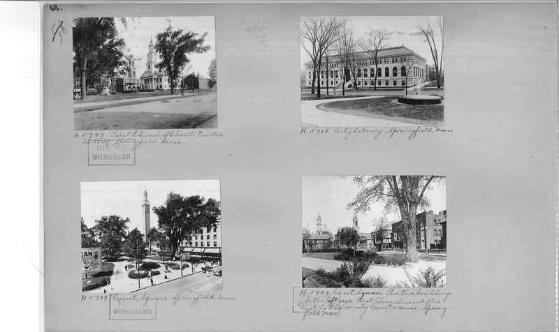 Mission Photograph Album - Cities #3 page 0068