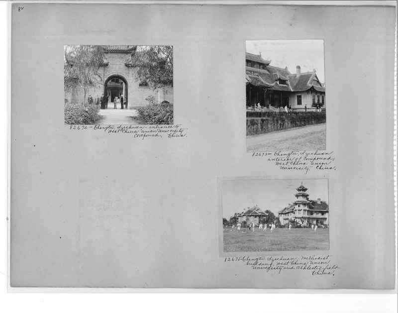 Mission Photograph Album - China #11 pg. 0082